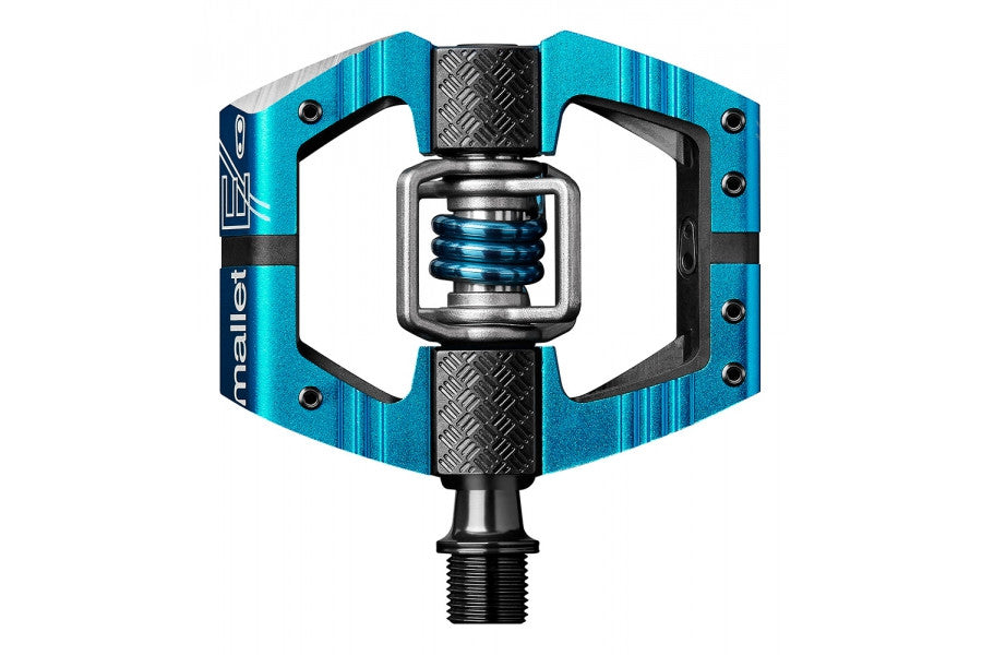 Crank Brothers Enduro Blue
