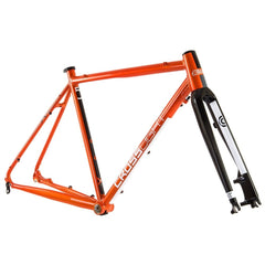 Kinesis Crosslight 5T Disc Brake Frame-Set