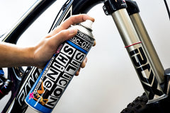 Muc-Off Silicone Shine 500ml