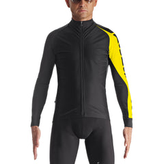 Assos MilleintermediateJacket_evo7 Block Black
