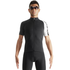 Assos SS.milleJersey_evo7 White
