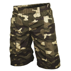 ALTURA CHILDREN'S BAGGY CAMMO SHORTS