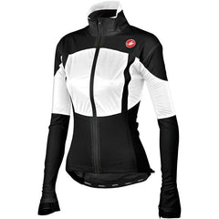 Castelli Confronto Womens Jacket Black