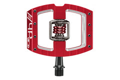 Crank Brothers Mallet DH Red