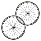 MAVIC AKSIUM ELITE 25 CLINCHER WHEELSET 2018