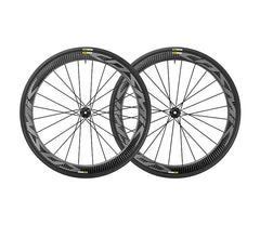 MAVIC COSMIC PRO CARBON DISC CENTRE LOCK WHEELSET 2018