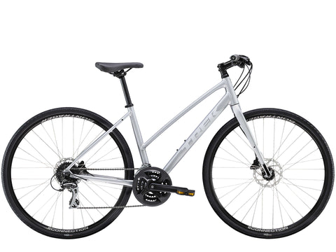 Trek FX2 Disc Women's Stagger