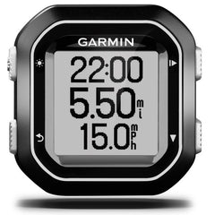 Garmin Edge 25 GPS-enabled cycle computer