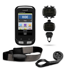 Garmin Edge 1000 GPS-enabled computer - Performance Bundle