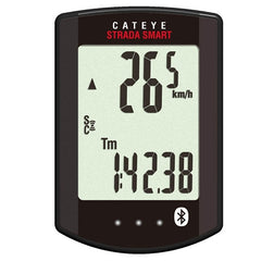 Cateye STRADA SMART WITH SPEED, CADENCE AND HART RATE SENSOR