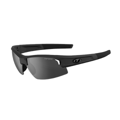 TIFOSI SYNAPSE INTERCHANGEABLE SMOKE LENS SUNGLASSES