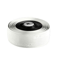 Lizard Skins DSP 2.5 Dual Bar Tape - White/Black