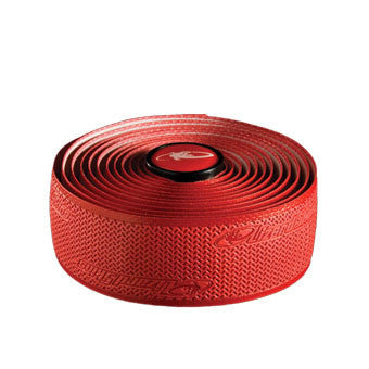 Lizard Skins DSP 2.5 Bar Tape - Red