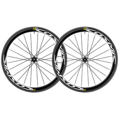 MAVIC COSMIC ELITE UST DISC CENTRE LOCK CLINCHER WHEELSET 2018