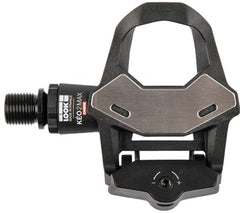 NEW LOOK KEO 2 MAX CARBON GRANDFONDO PEDALS WITH KEO GRIP CLEAT
