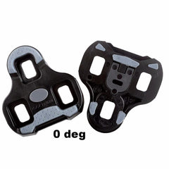 LOOK KEO Cleat with gripper 0 (fixed) Black