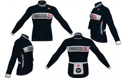 Panagua.CC Black Winter Jacket