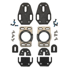 Speedplay Pedal Cleats Ligh Action Cleats