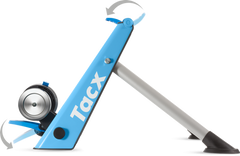 Tacx Blue Matic Folding Magnetic Trainer
