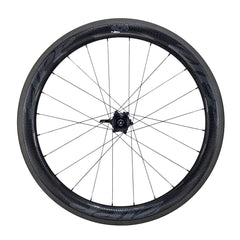 ZIPP 404 NSW Carbon Clincher Rear SRAM 10/11S Cassette Impress Graphics