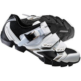 Shimano WM63 SPD Womens MTB Shoes, White / Black Size 42 Only