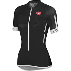 Castelli W Climber's Jersey Black Medium Only