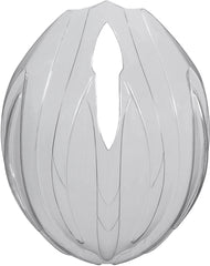 Lazer Helium smooth aero shell small