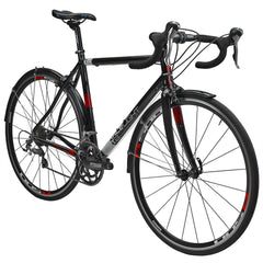 Kinesis Racelight T2 - Complete Bike Black