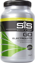 SIS Go Electrolyte drink powder lemon and lime