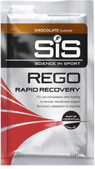 SIS REGO Rapid Recovery drink powder chocolate 50 g sachet