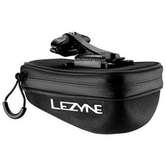 Lezyne - Pod Caddy M QR - Black