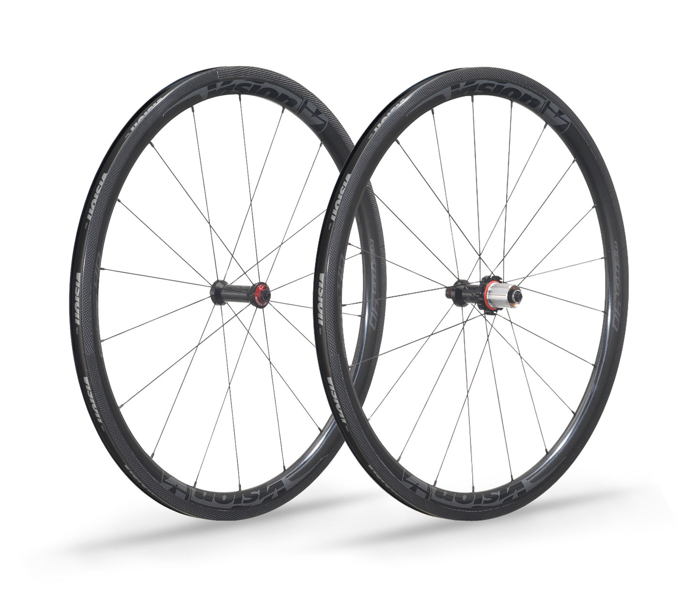 Vision Metron 40 Clincher Campagnolo