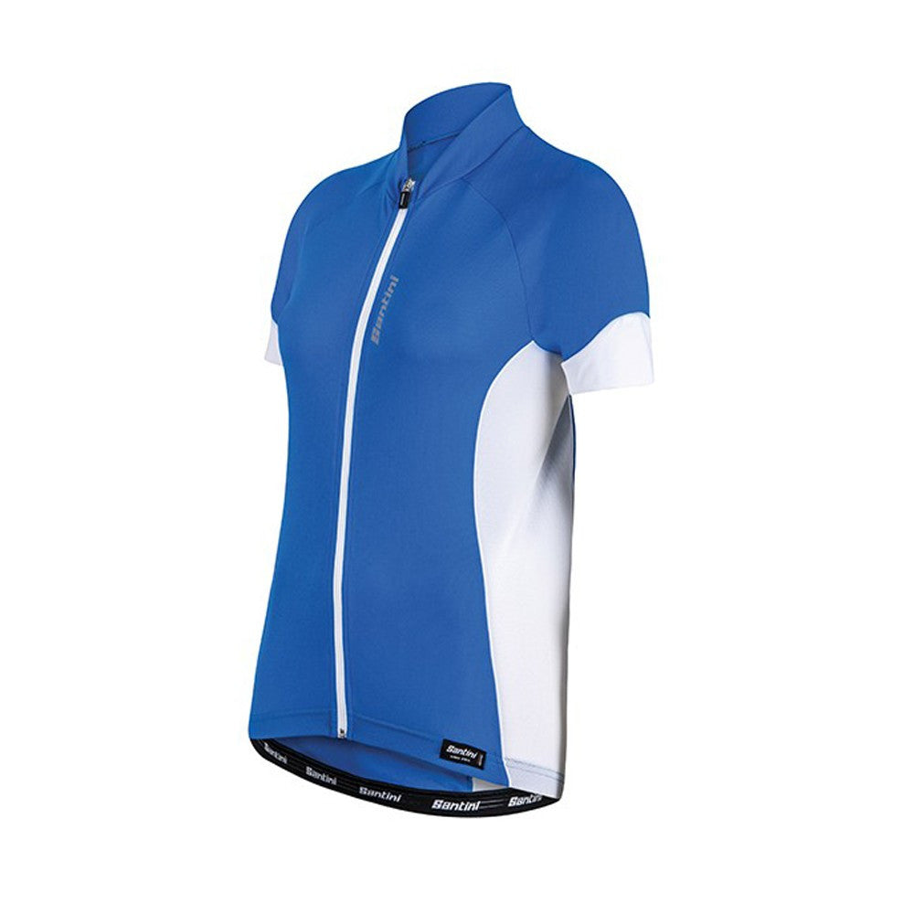 Santini Ora Womens Jersey Turquoise L Only