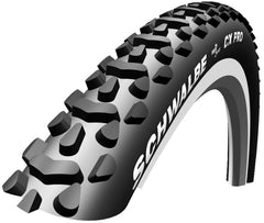 Schwalbe CX Pro Performance Folding Tyre in Black 700x30