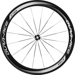 Shimano Dura-Ace 9000 C50-CL Carbon clincher 50 mm, Pair