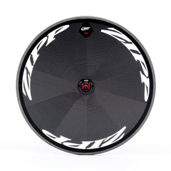 Zipp 900 Disc Rear Wheel Tubular 10/11 Speed SRAM/Shimano Cassette Body White Decal (Special Order)
