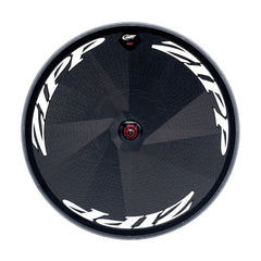 Zipp 900 Disc Rear Wheel Tubular Track White Decal