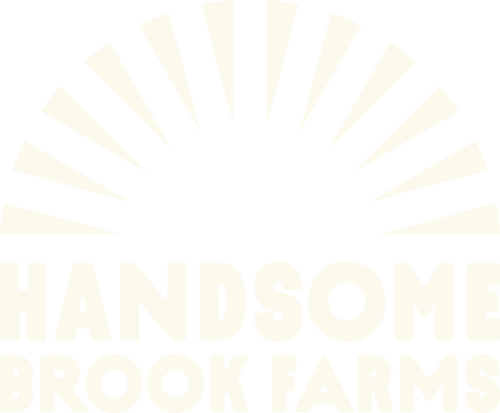 Handsome Brook Farms Logo