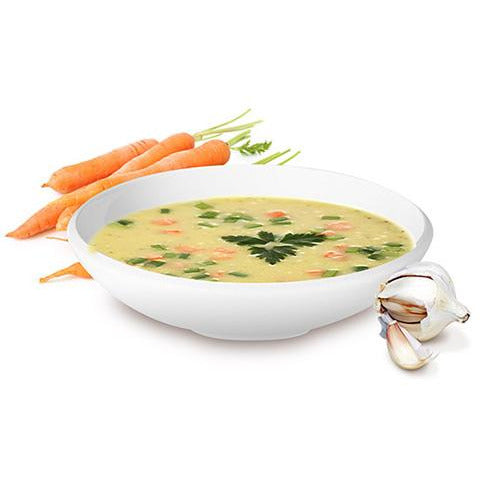 Creamy Chicken Soup - 15g