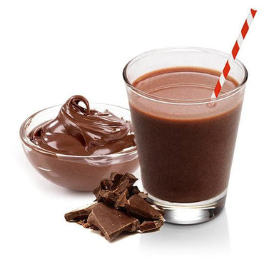 Creamy Chocolate Shake - 25g