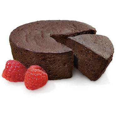 Guiltless Chocolate Fudge Cake - 12g