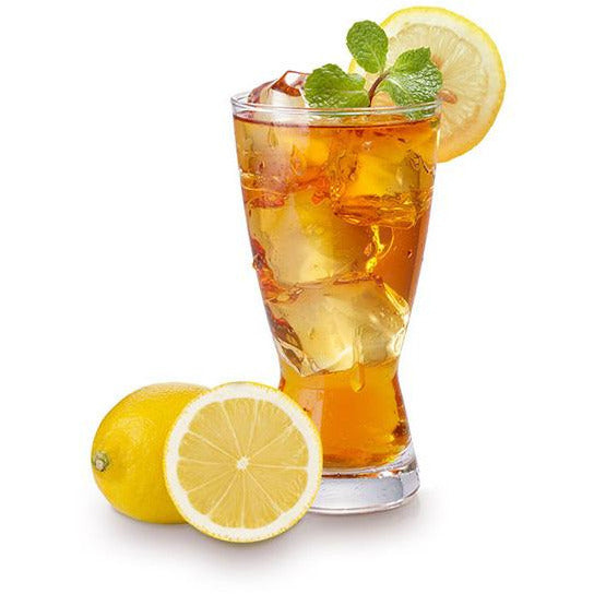 Lemony Iced Tea
