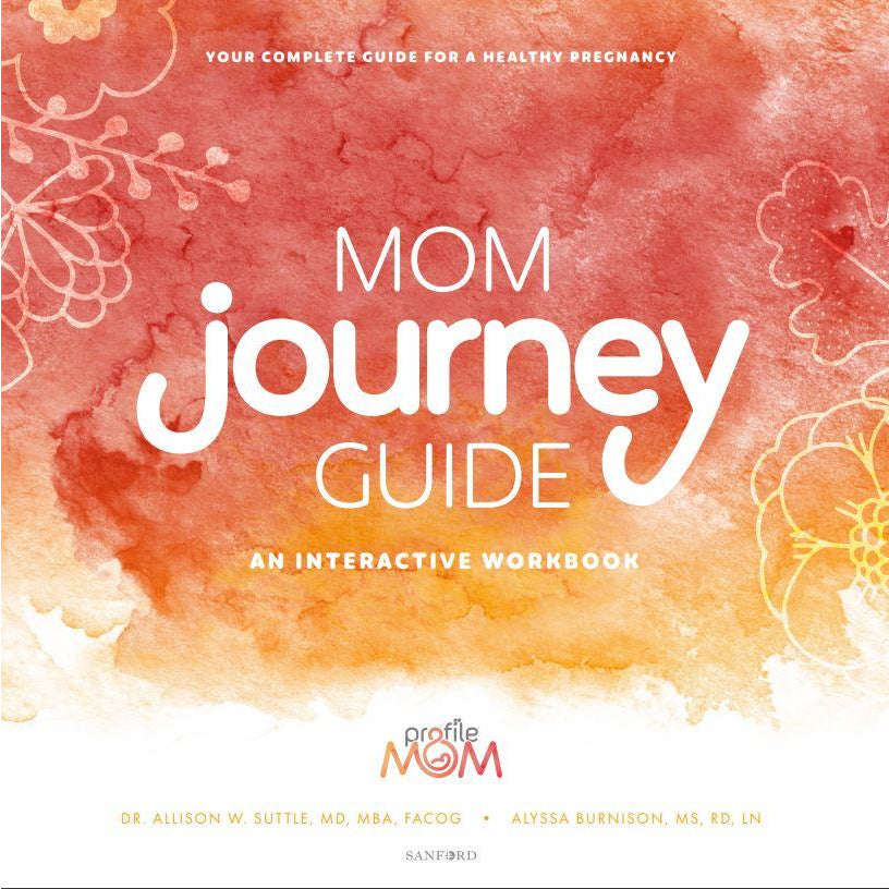 Mom Journeybook