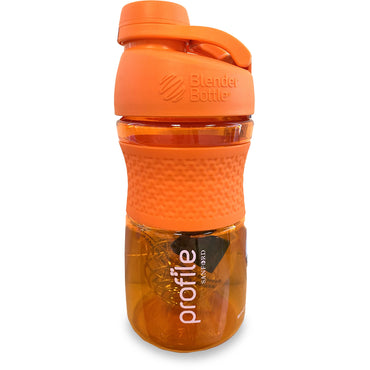 Blender Bottle - Orange Twist - 20oz