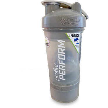 Blender Bottle- Pro Stak