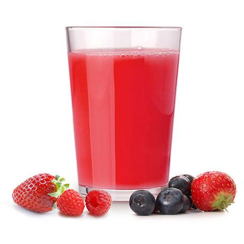 Mixed Berry Fruit Drink - 15g