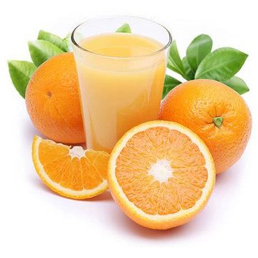 Orange Fruit Drink - 15g