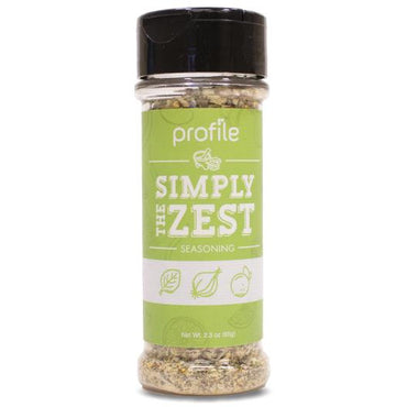 Simply the Zest Spice Blend