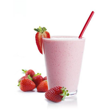 Sweet Strawberry Smoothie - 25g