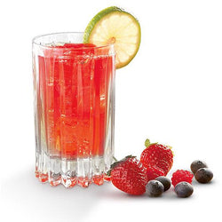 Tart & Tangy Mixed Fruit Drink